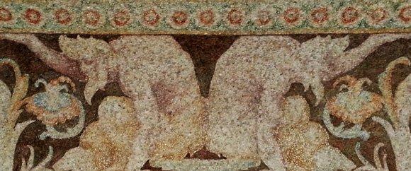 Associazione amici di villa litta lainate - Mosaici bagno prezzi ...