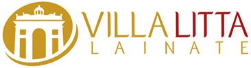 Logo Villa Litta Lainate